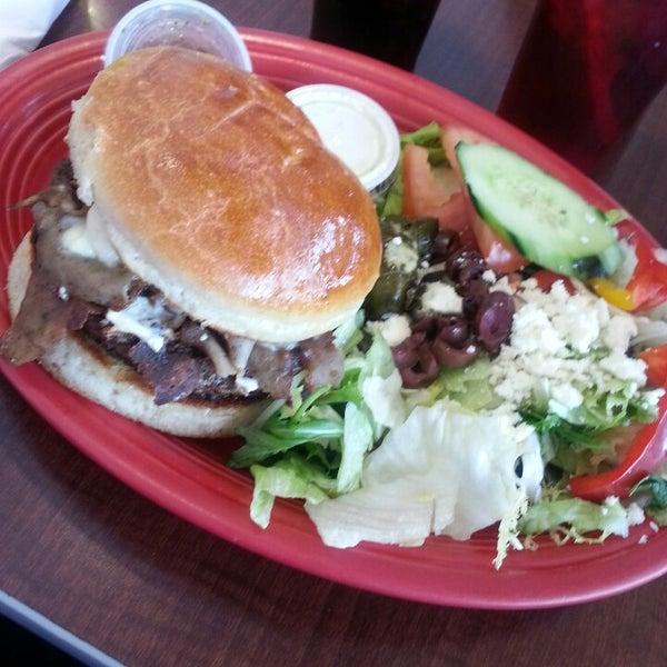 Red Rooster Cafe Denver Menu