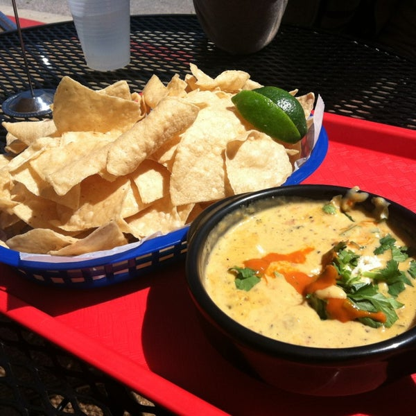 Photo taken at Torchy's Tacos by Homebear T. on 3/13/2013
