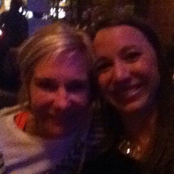 Photo taken at Cornerstone Bar & Grill by Annie B. on 1/25/2014