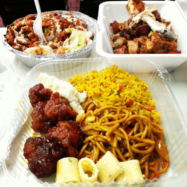 Best Bbq In Hell S Kitchen