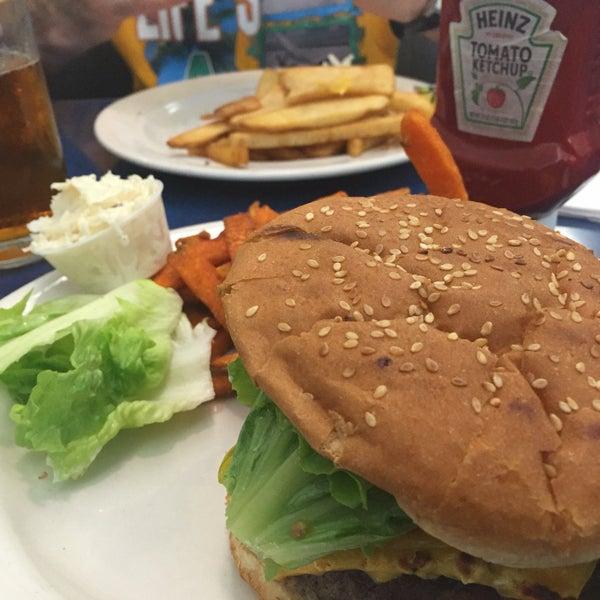 Photo taken at Skylight Diner by MyLynda G. on 5/26/2016