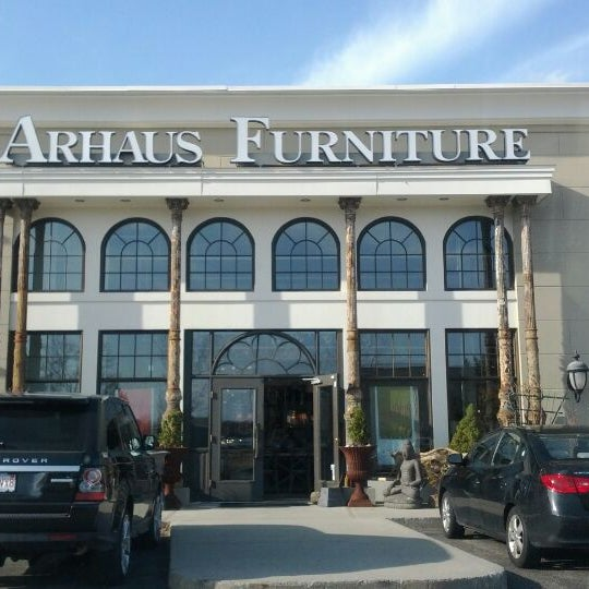 Arhaus Furniture Furniture Home Store In Natick