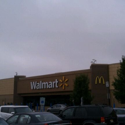 Photo taken at Walmart by Jordy K. on 9/8/2011