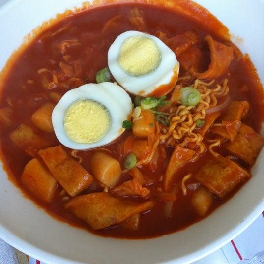 Photo taken at School Food by Elizabeth S. on 5/20/2011