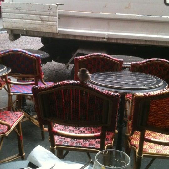 Cafe Delmas Paris