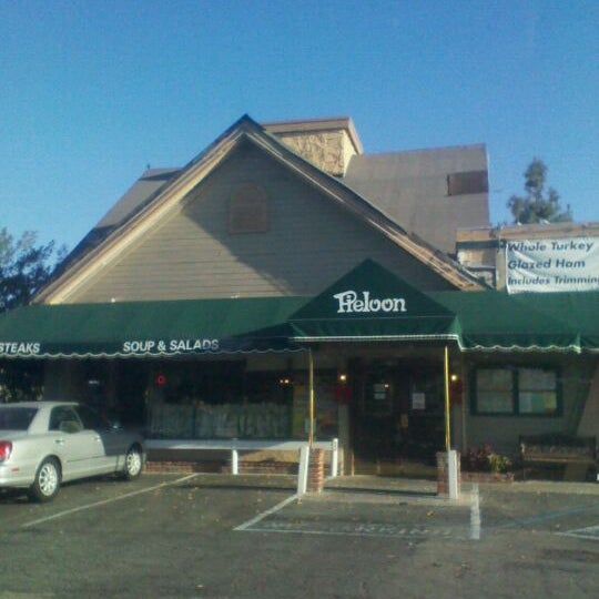 Photo taken at Pieloon by Jackie C. on 12/4/2011