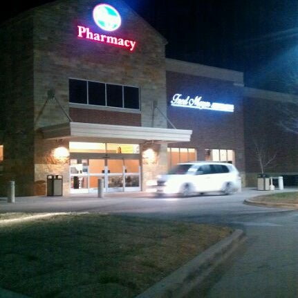 Photo taken at Kroger by Andrew C. on 1/20/2012
