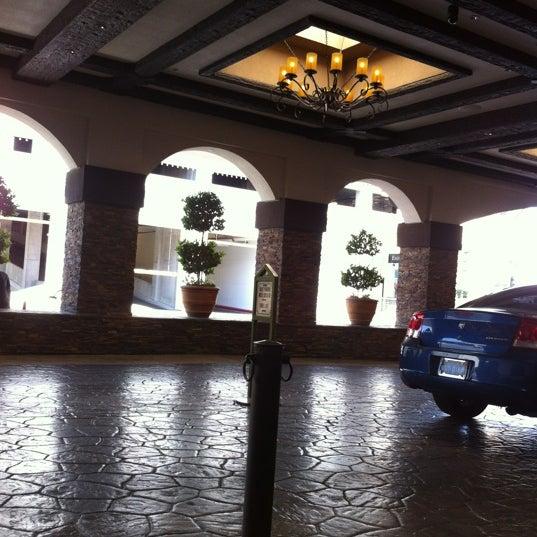 Photo taken at El Cortez Hotel & Casino by Allison P. on 4/29/2012