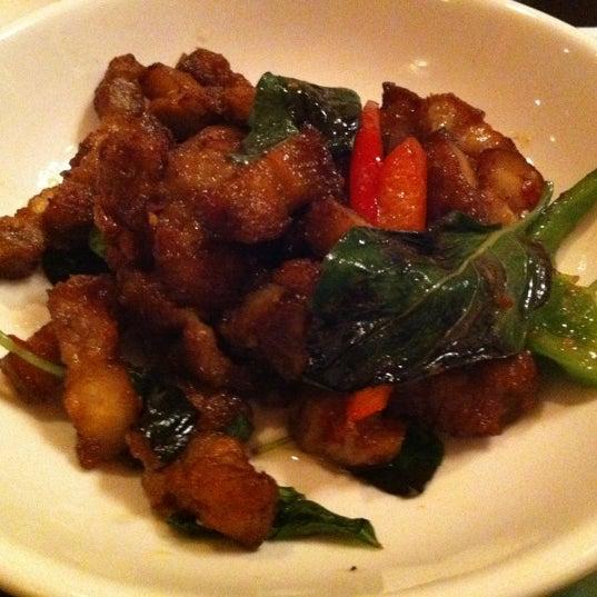 Thai Kitchen 2: Thai Restaurant In Hell's Kitchen