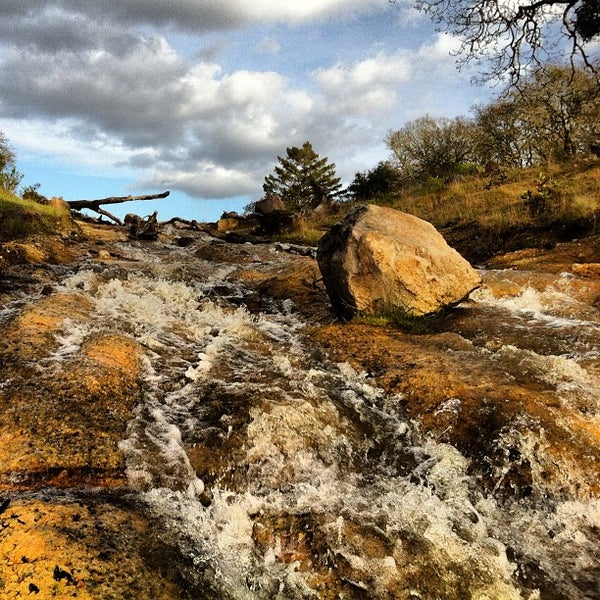 Photo taken at Lake Ilsanjo by Joel S. on 3/19/2012
