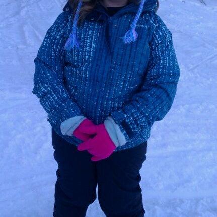 Photo taken at Pat's Peak Ski Area by Zechariah A. on 3/3/2012