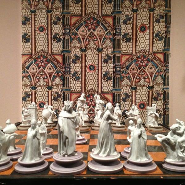 Photo taken at Metropolitan Museum of Art by Tamara M. on 6/15/2013
