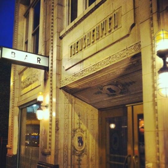 Trenchermen new american restaurant in chicago for American cuisine chicago