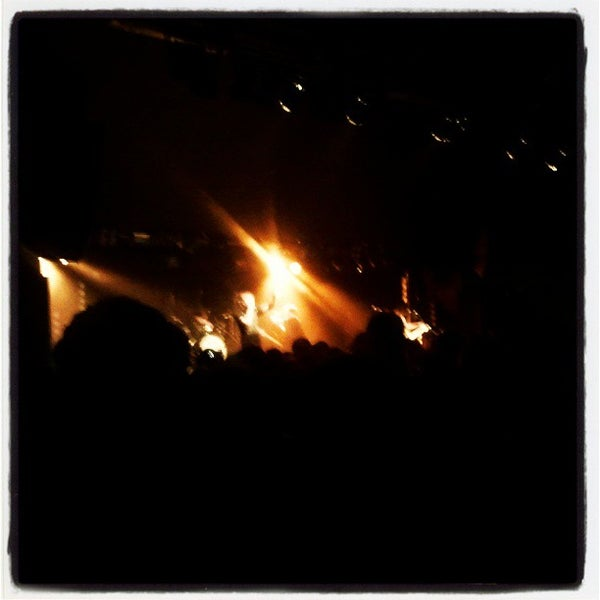 Photo taken at Rock City by Katie H. on 4/21/2013