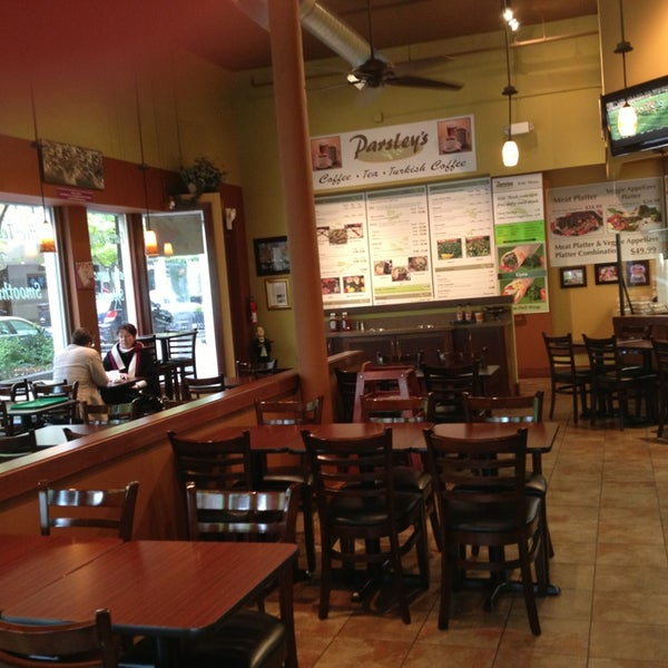 Sundance Cafe Grand Rapids