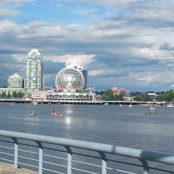 Downtown Vancouver: 12 Tips From 641 Visitors