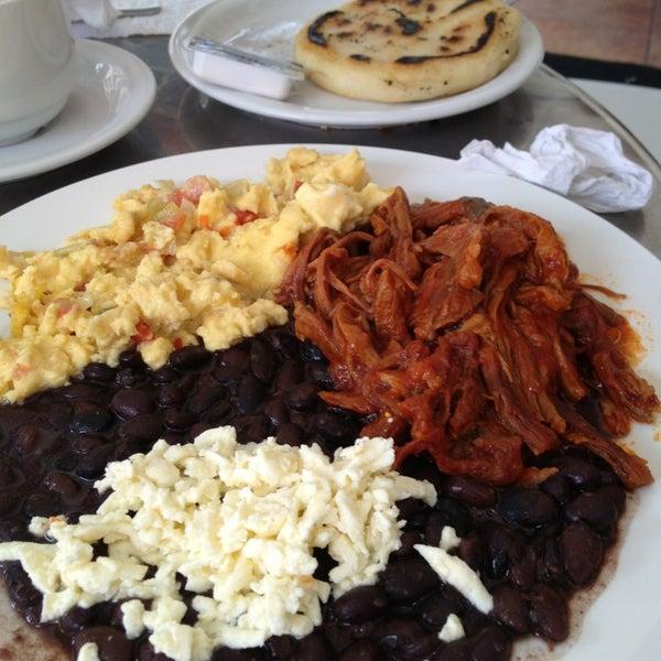 Photo taken at Panadería Los Venezolanos by Marco S. on 7/20/2013