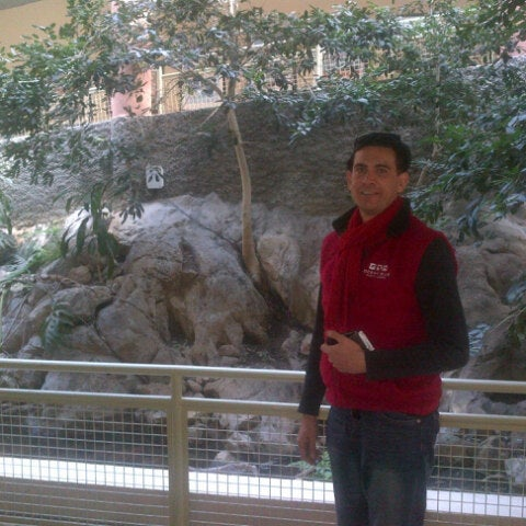 Photo taken at Cango caves by Ben L. on 8/12/2013