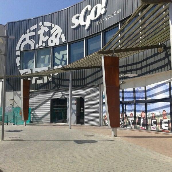 Sgo health spa club gimnasio centro de fitness en san vicente del raspeig - Spa san vicente del raspeig ...