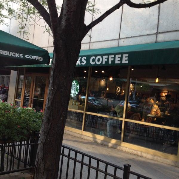 Photo taken at Starbucks by BTRIPP on 10/12/2016