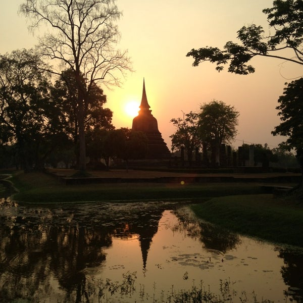 Lyrics For Old Town Road Clean 1010100: อุทยานประวัติศาสตร์สุโขทัย (Historic Town Of Sukhothai