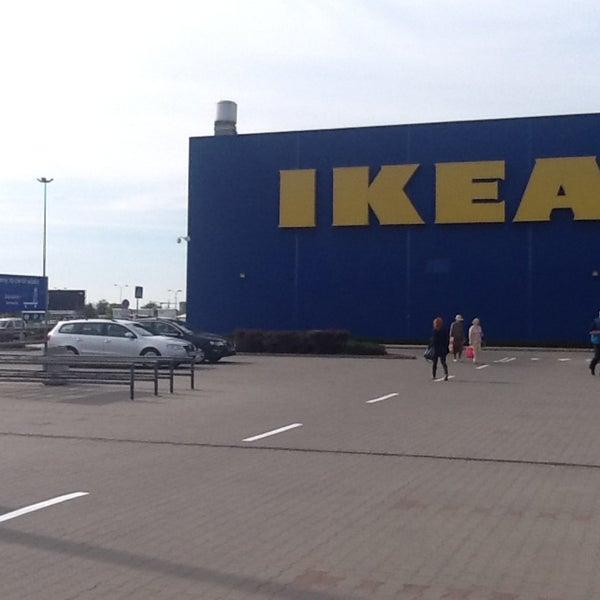 Ikea Showroom Related Keywords: Furniture / Home Store In Warszawa