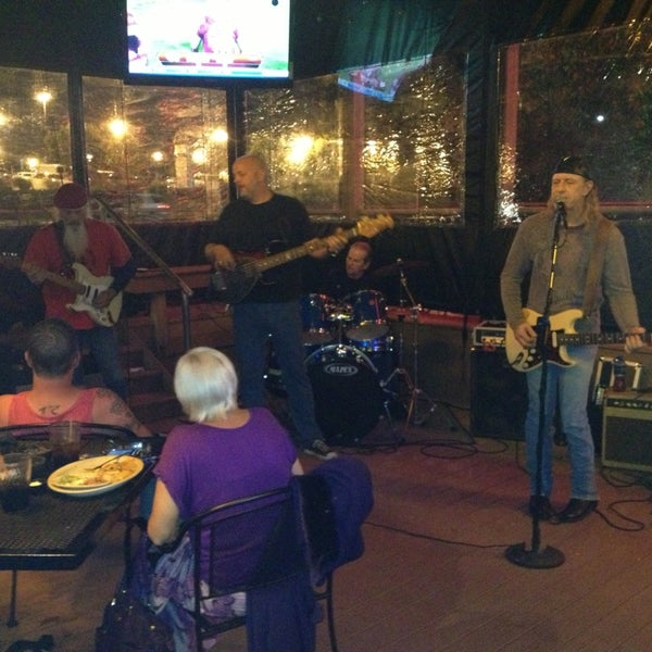 Photo taken at El Arroyo by Larry M. on 10/6/2013