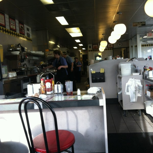 Photo taken at Waffle House by Heather P. on 7/1/2013