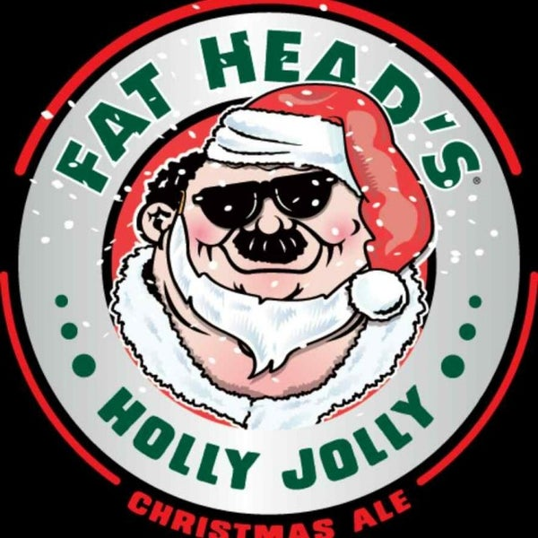 Photo taken at Fat Head's Brewery & Saloon by John R. on 7/2/2013