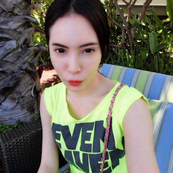 Photo taken at อำเภอชะอำ (Amphoe Cha-am) by Angela on 4/2/2014
