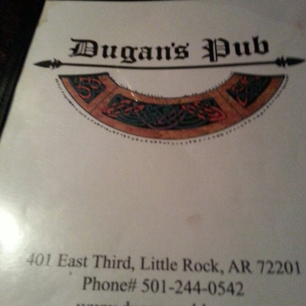 Photo taken at Dugan's Pub by Ron G. on 8/9/2013