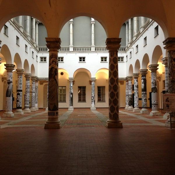 Foto scattata a Palazzo Ducale da Massimiliano G. il 5/27/2013