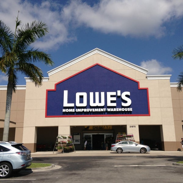 Lowe 39 S Home Improvement 8 Tips
