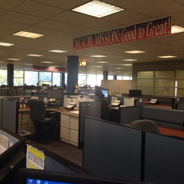 Colonial Penn Life Insurance Company - Center City East ...