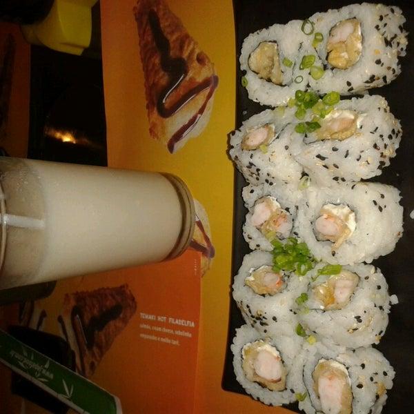 Photo taken at Japa Food by Brenda K. on 4/27/2013