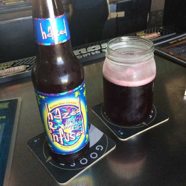 Photo taken at Sharkeys Beer & Wine by Matt W. on 12/11/2014