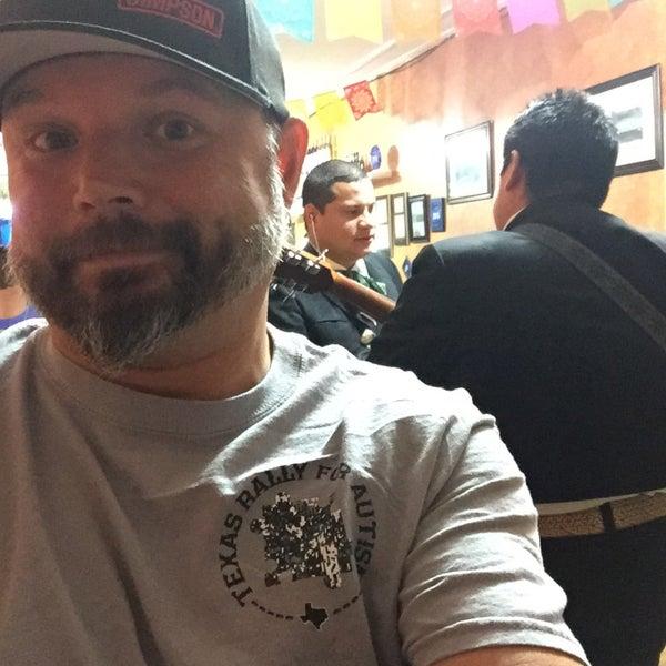 Photo taken at Tia Cori's Tacos by Jon M. on 9/12/2015