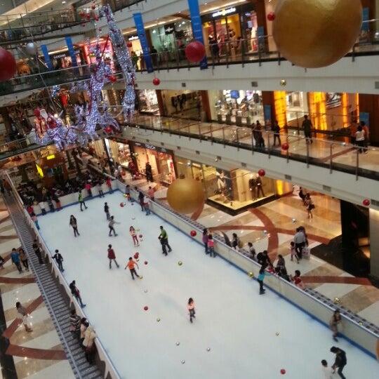 Photo taken at Pondok Indah Mall 2 by Raya F. on 12/18/2012
