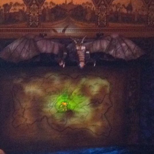 Photo taken at Altria Theater by Sean H. on 10/8/2011