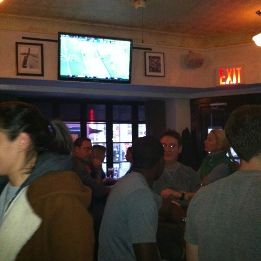 Photo taken at The Windsor by Stephanie C. on 12/2/2012