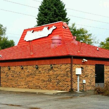 Pizza hut woodstock deals
