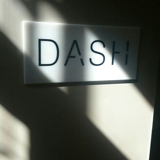 Photo taken at Dash NYC by Stephen F. on 3/2/2016