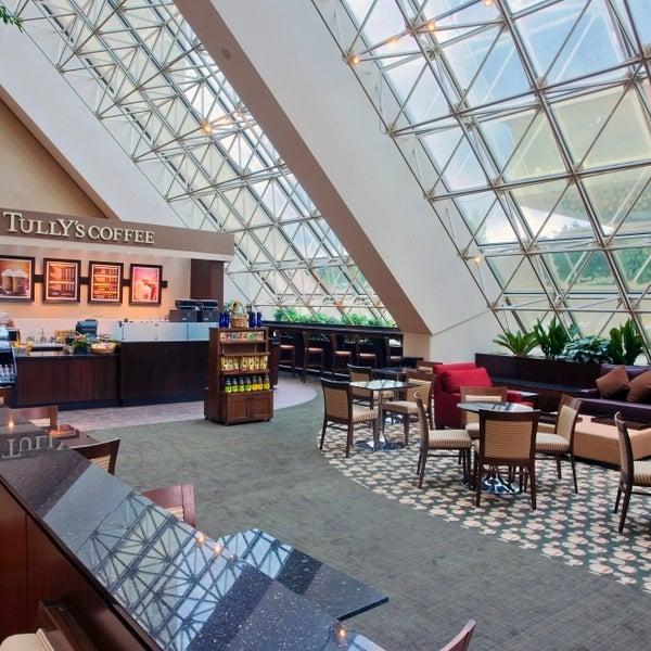 hilton bellevue west bellevue 37 tips from 3032 visitors. Black Bedroom Furniture Sets. Home Design Ideas
