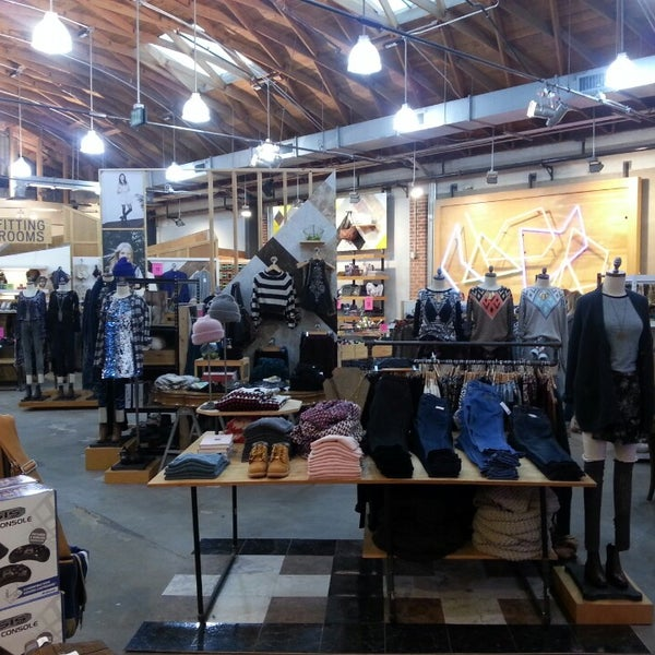 Urban Outfitters - Clothing Store in Hillcrest