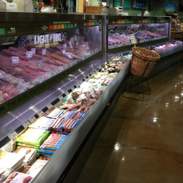 Photo taken at Whole Foods Market by Jon S. on 8/1/2013