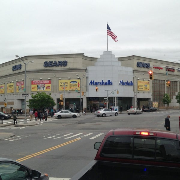 Photo taken at Sears by TC Abdullah Y. on 5/24/2013