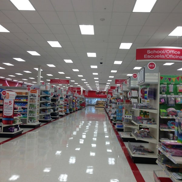 Photo taken at Target by Sasha M. on 7/5/2013