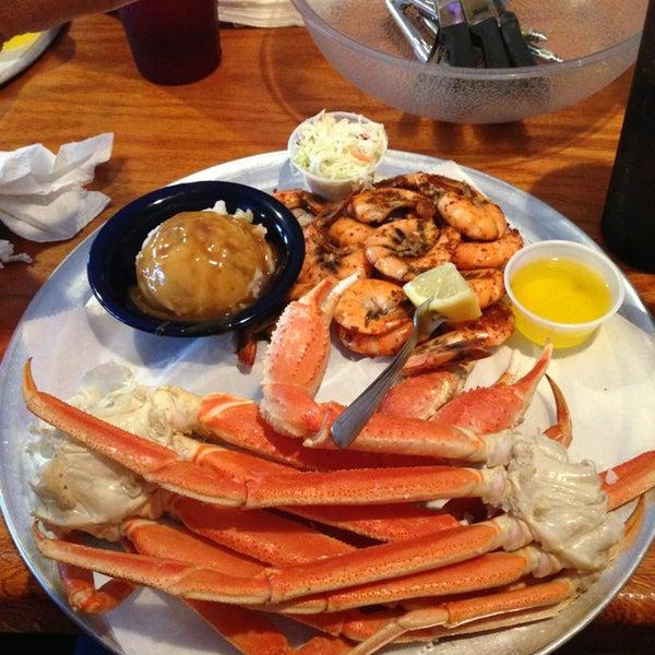 Best Seafood Restaurant In Ormond Beach