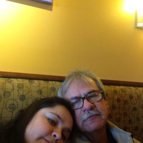 Photo taken at Panera Bread by Ana L. on 11/3/2013