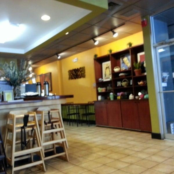 Sweet Harmony Cafe Bakery Menu